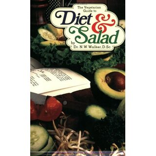 The Vegetarian Guide to Diet Salad