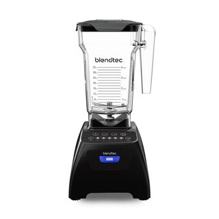 Blendtec Classic 575  inkl. Mixbehälter FourSide