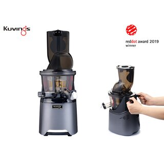 Kuvings HealthFriend Smart Juicer MOTIV1