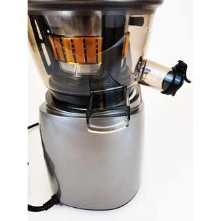 Kuvings B8200 Whole Slow Juicer (argenté)